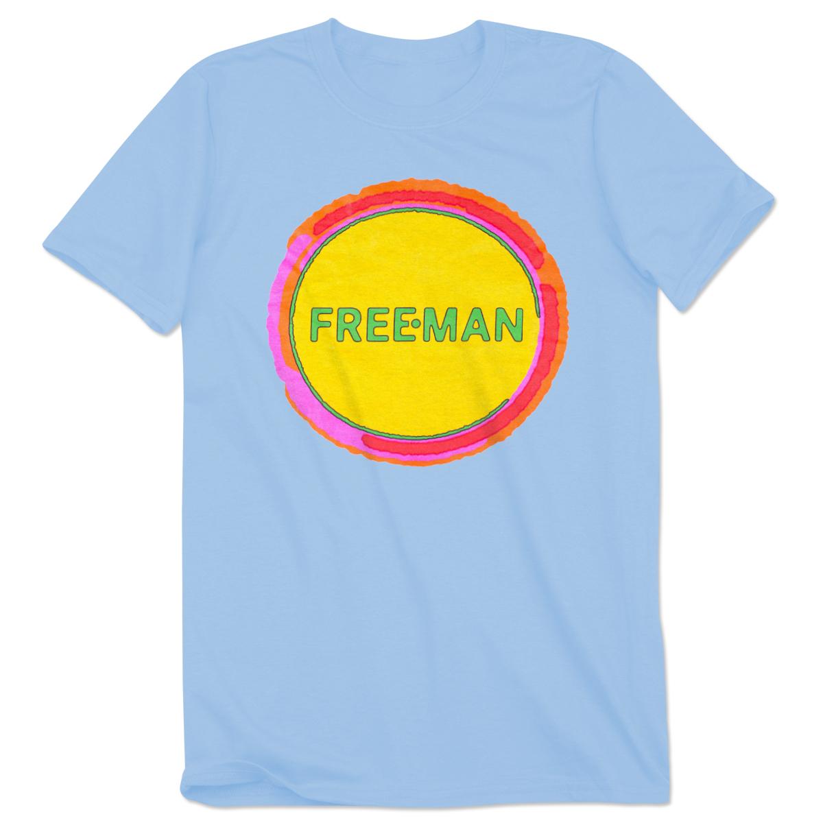 Freeman Blazing Sun T