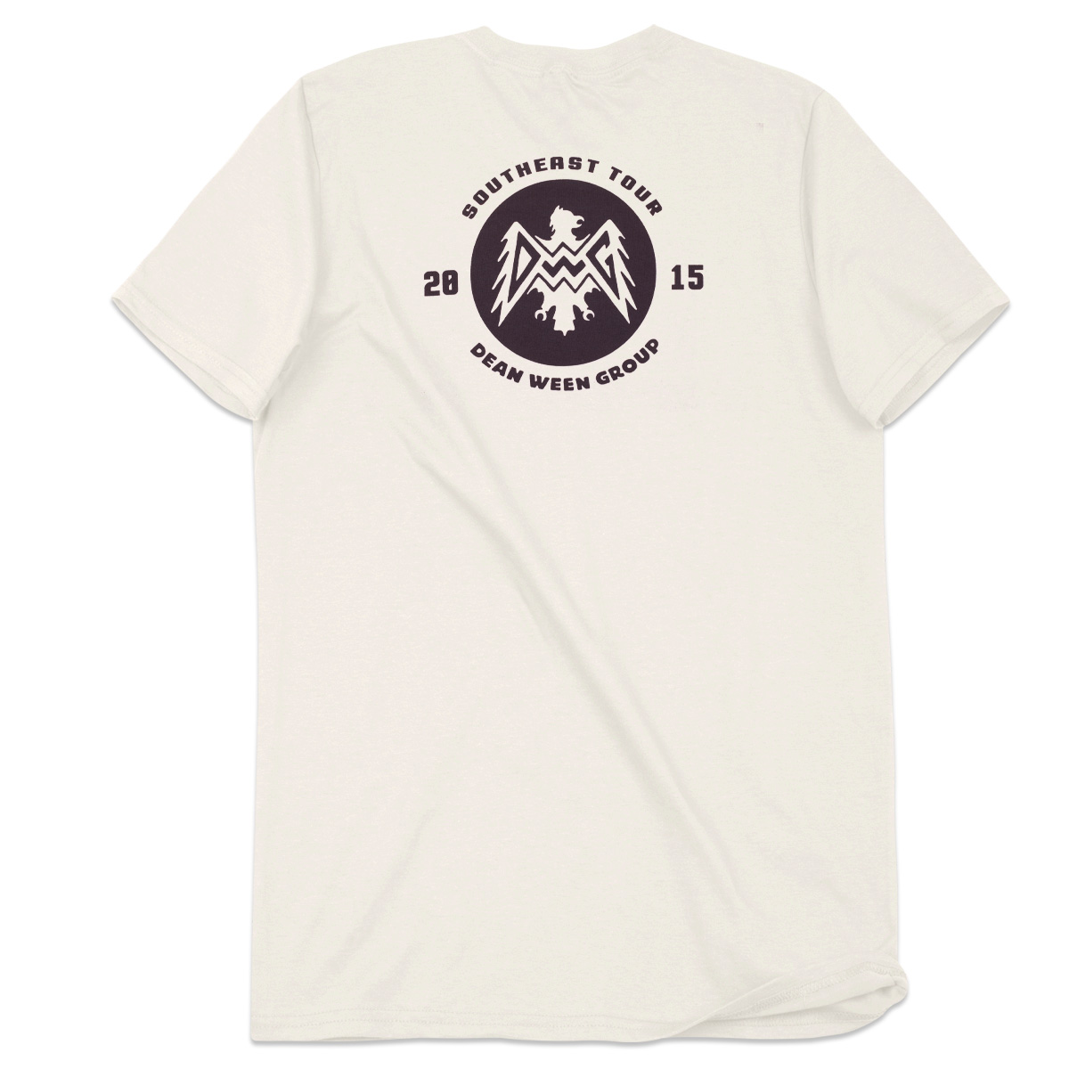 The Dean Ween Group Portrait Tee