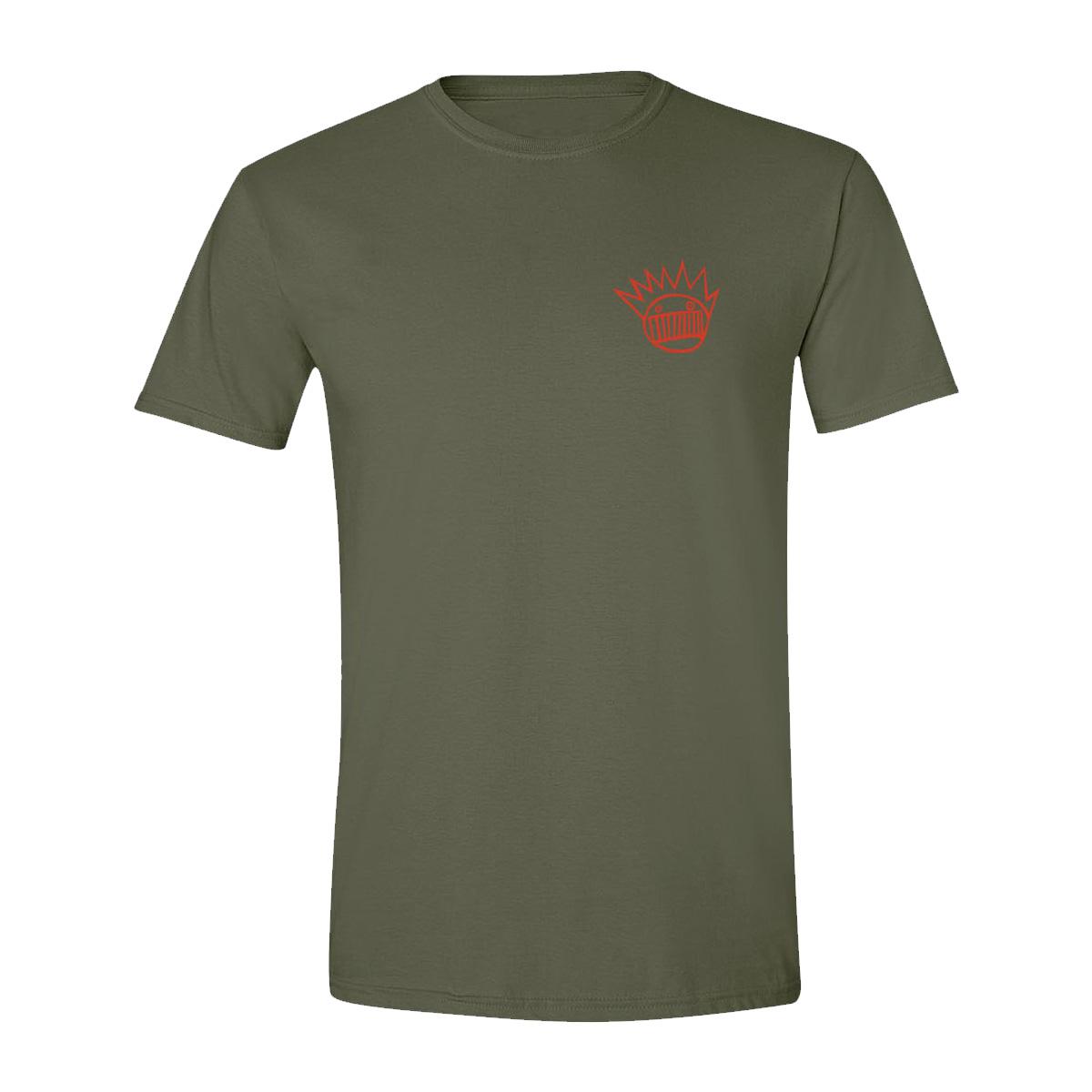 Jermaine Rogers Poster T-shirt