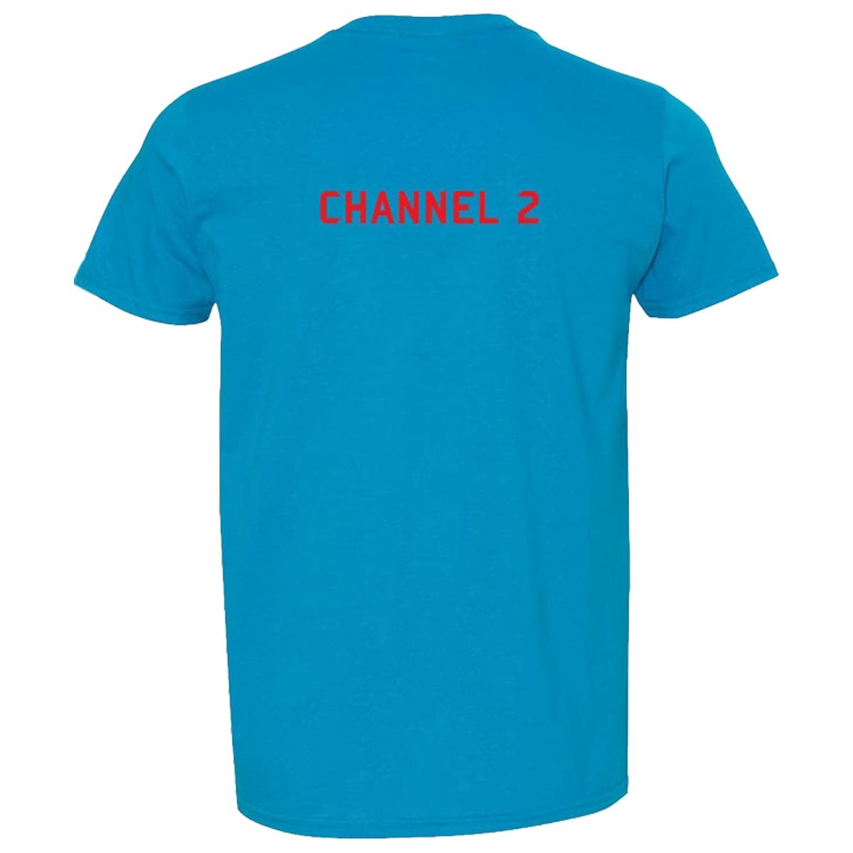 Poopship T-shirt