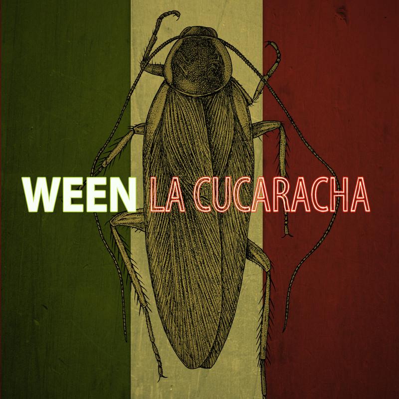 La Cucaracha CD