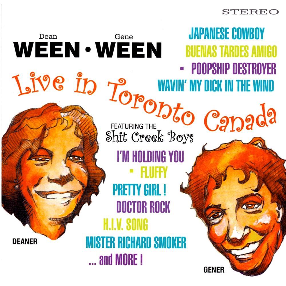 Live in Toronto Canada MP3