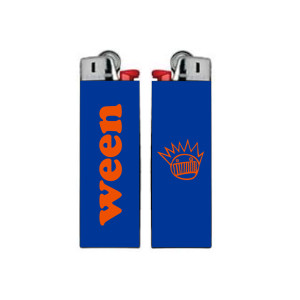 Boognish Lighter