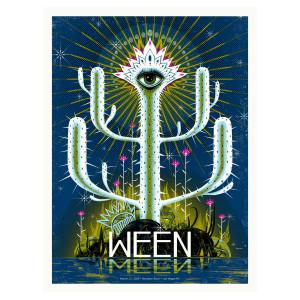 Las Vegas, NV Event Poster - 3/21/20