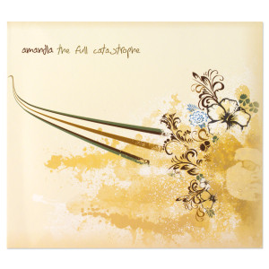 Amandla – The Full Catastrophe CD