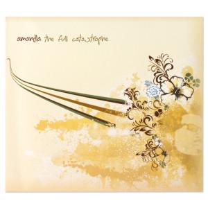 Amandla – The Full Catastrophe CD