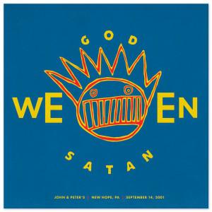 GodWeenSatan: Live CD