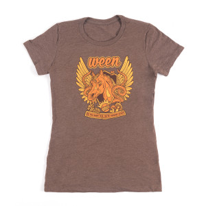 Women's The Stallion 2017 Tour T-Shirt