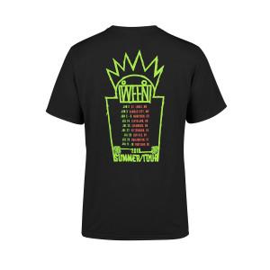 Lawnmower Tour T-shirt