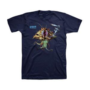 Mollusk T-shirt