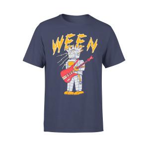 Robot 2018 Summer Tour T-shirt
