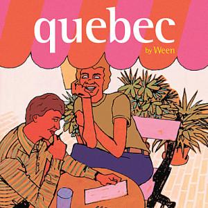 Quebec CD