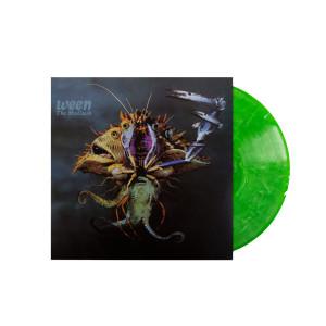The Mollusk Vinyl LP