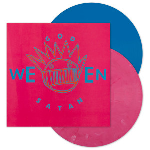 God Ween Satan Colored LP