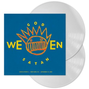 GodWeenSatan: Live LP