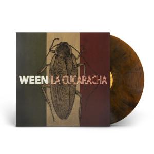 La Cucaracha Vinyl