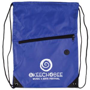 Okeechobee Drawstring Tote