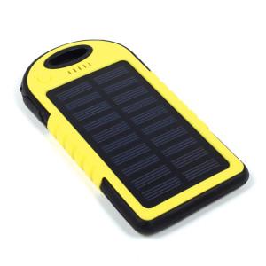 Okeechobee Solar Charger