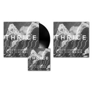 LP or CD + Signed Litho Bundle