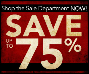 JBT On Sale