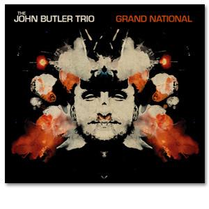 Grand National - CD