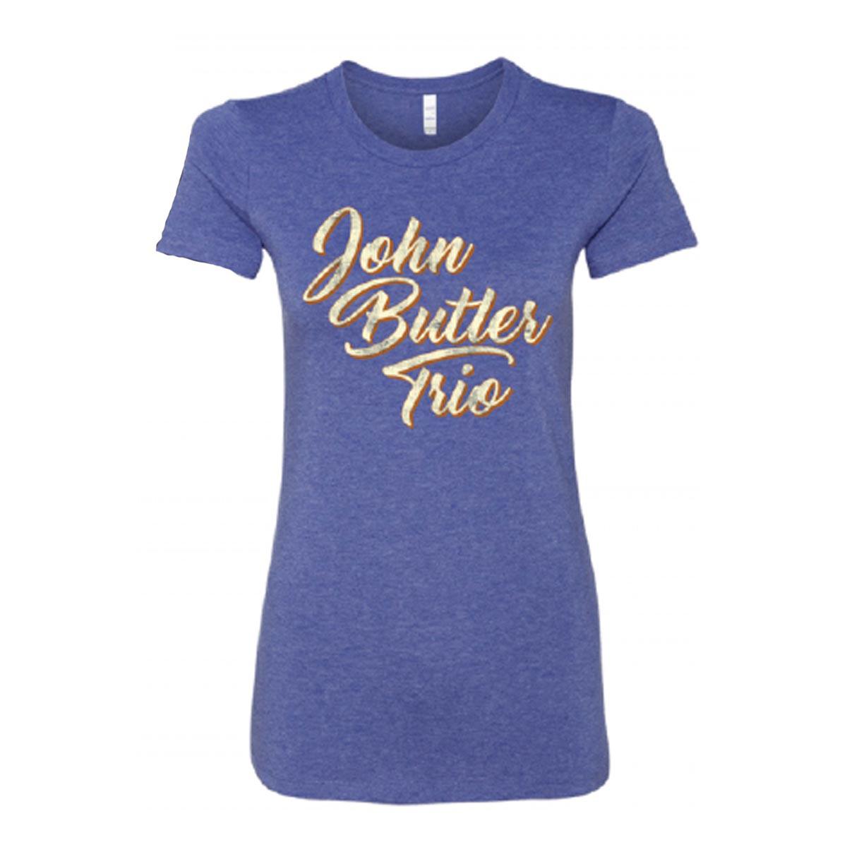 Women's John Butler Trio T-shirt