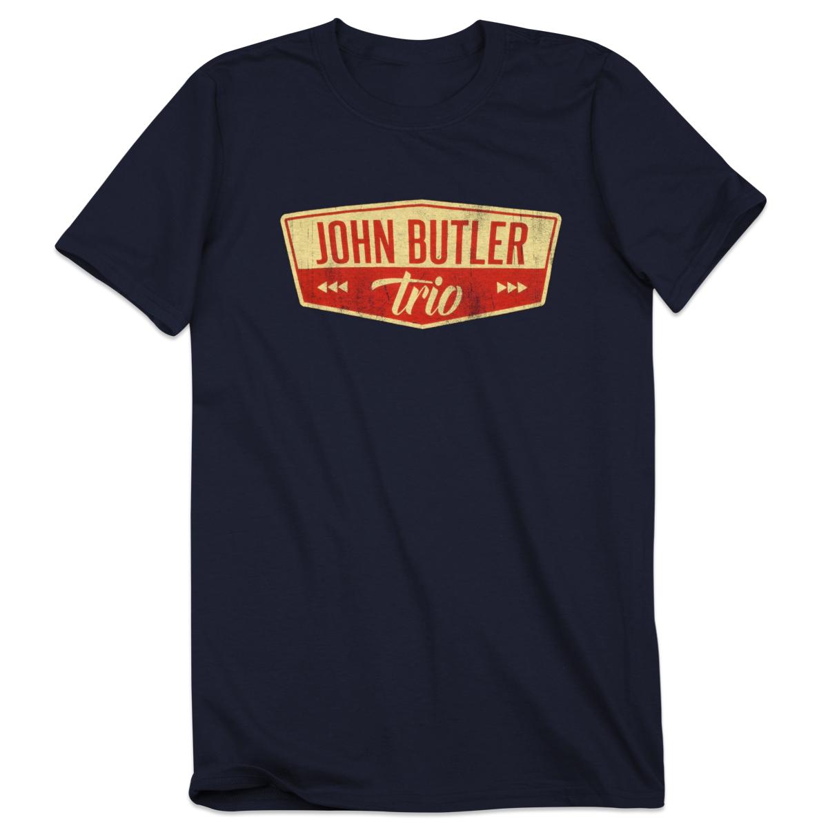 Badge Design T-Shirt