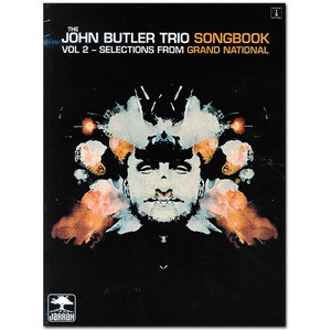 JBT Songbook Vol. 2 (Grand National version)