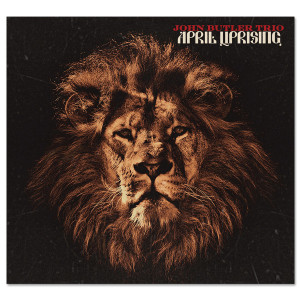 April Uprising CD