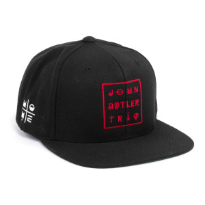 HOME Snapback Hat
