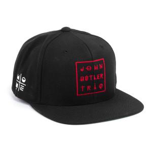 HOME Snapback Hat