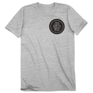 John Butler Trio Logo Collection Men's T-Shirt