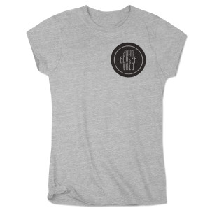 John Butler Trio Logo Collection Women's T-Shirt