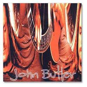 John Butler CD