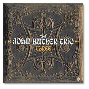 Three (U.S. Version) CD