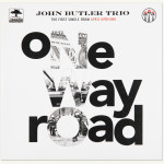 One Way Road EP