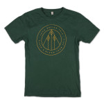 John Butler Trio Flesh & Blood Organic T-shirt