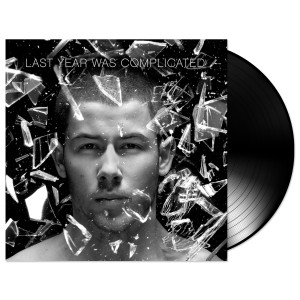 LAST YEAR WAS COMPLICATED (EXPLICIT) Vinyl