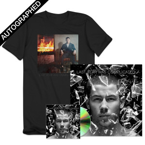 Signed Deluxe Fan Bundle (EXPLICIT)