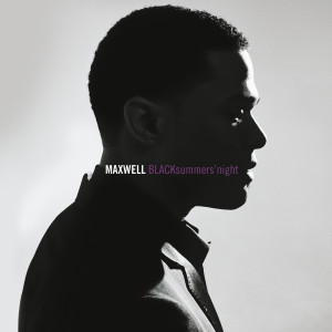 Maxwell BLACKsummers'night (2009) LP