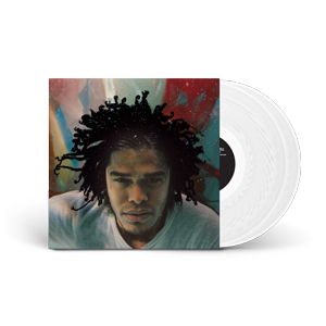 Maxwell Embrya 20th Anniversary 2-LP White Vinyl
