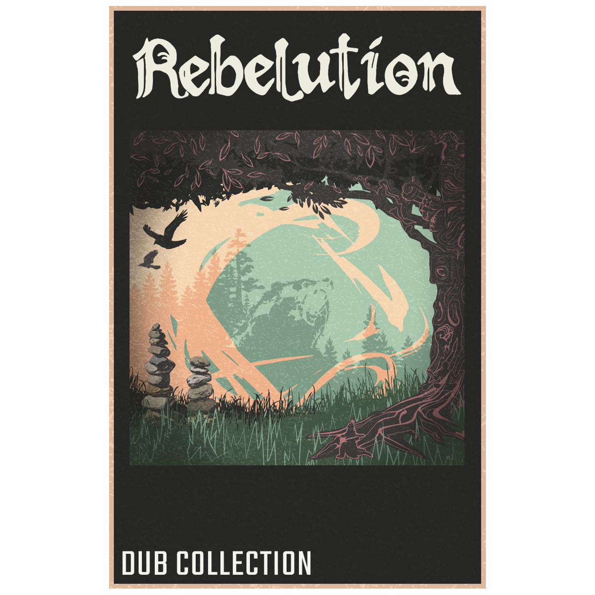 Dub Collection Poster