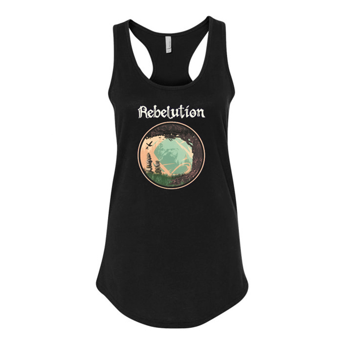Dub Collection Women's Tank