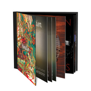 Rebelution Vinyl Box Set
