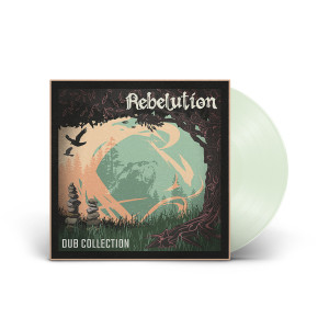 Dub Collection Double Vinyl