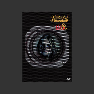 Live & Loud DVD