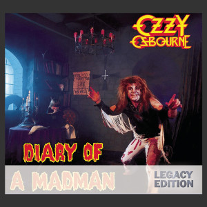 Diary Of A Madman (Legacy Edition) CD