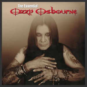 The Essential Ozzy Osbourne CD