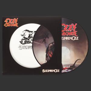 Blizzard Of Ozz (Picture Disc) LP