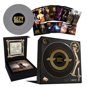 See You On The Other Side Limited Edition Autographed & Numbered Vinyl Box Set